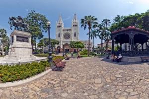 Guayaquil: 3-Hour City Tour
