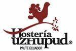 Hacienda Hostería Uzhupud