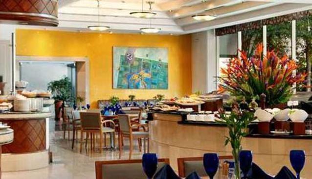 Hilton Colón Quito