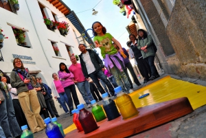 History, Culture and Traditions of Quito