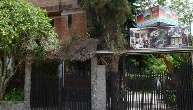 Hosteria Isla de Baños