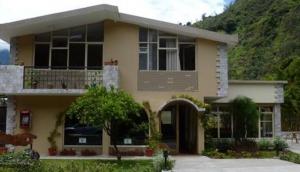 Hosteria Monte Selva