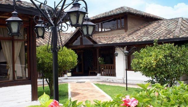 Hostería Natabuela