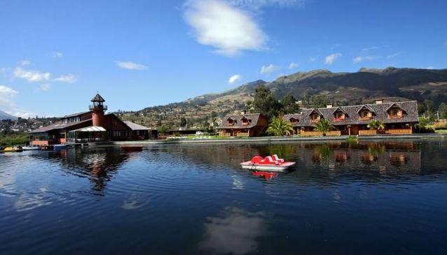 Hosteria Puerto Lago