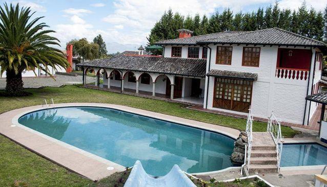 Hostería San Carlos