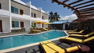 Hotel Ninfa Galapagos