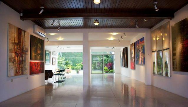 Imaginar Casa de Arte Guayaquil