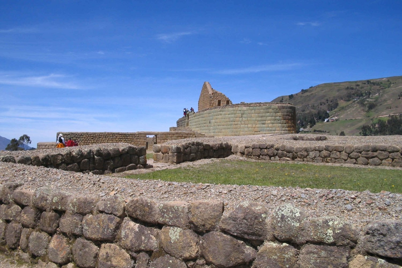 Ingapirca Ruins: Day Trip from Cuenca