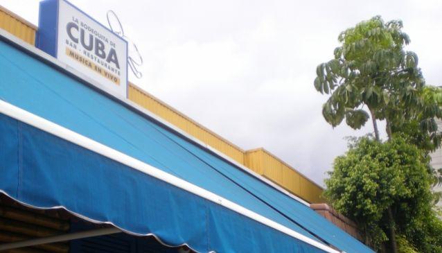 La Bodeguita de Cuba