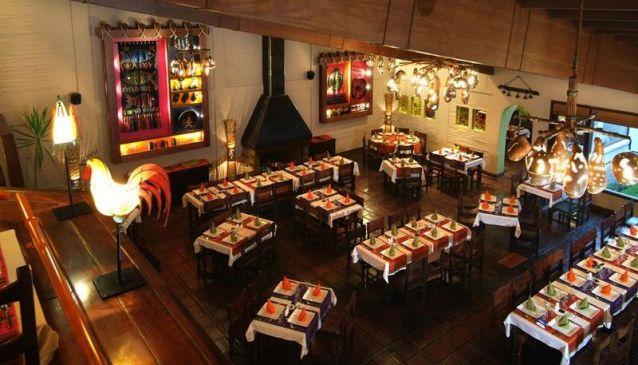 La Choza Restaurante