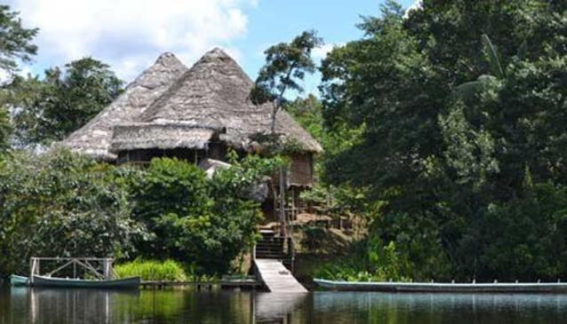 La Selva Amazon Ecolodge & Spa