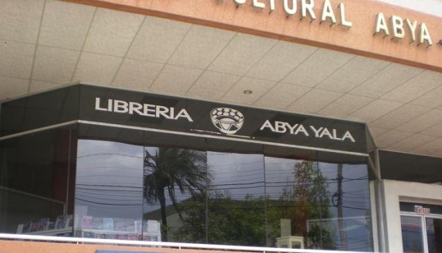 Librería Abya Yala