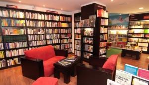 Libri Mundi Quito