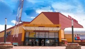 Mall del Río