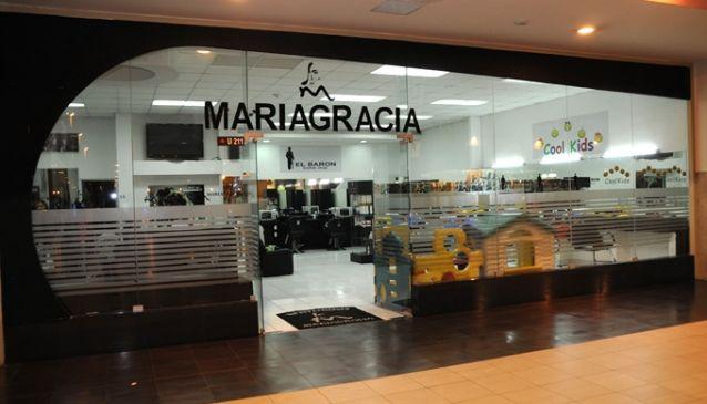 MariaGracia Peluquerías