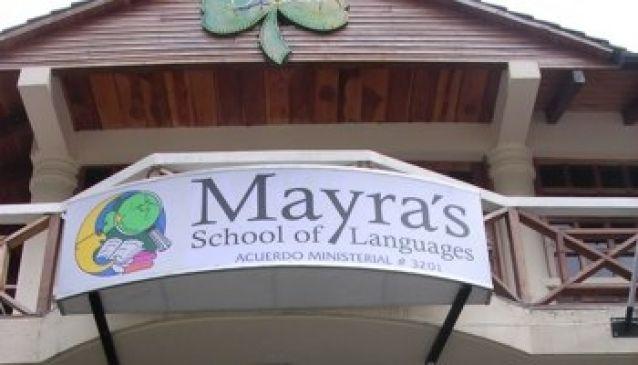 Mayra's Spanish School