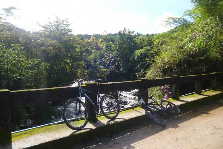 Mindo: Bike Rental