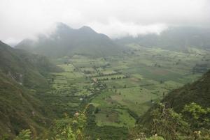 Mitad del Mundo & Horseback Ride at Pululahua Volcano