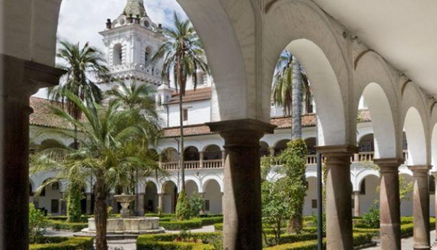 Museo Fray Pedro Gocial