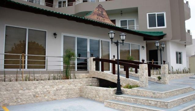 Nazo Hotel Restaurant