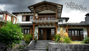 Noite Creative Home Hotel