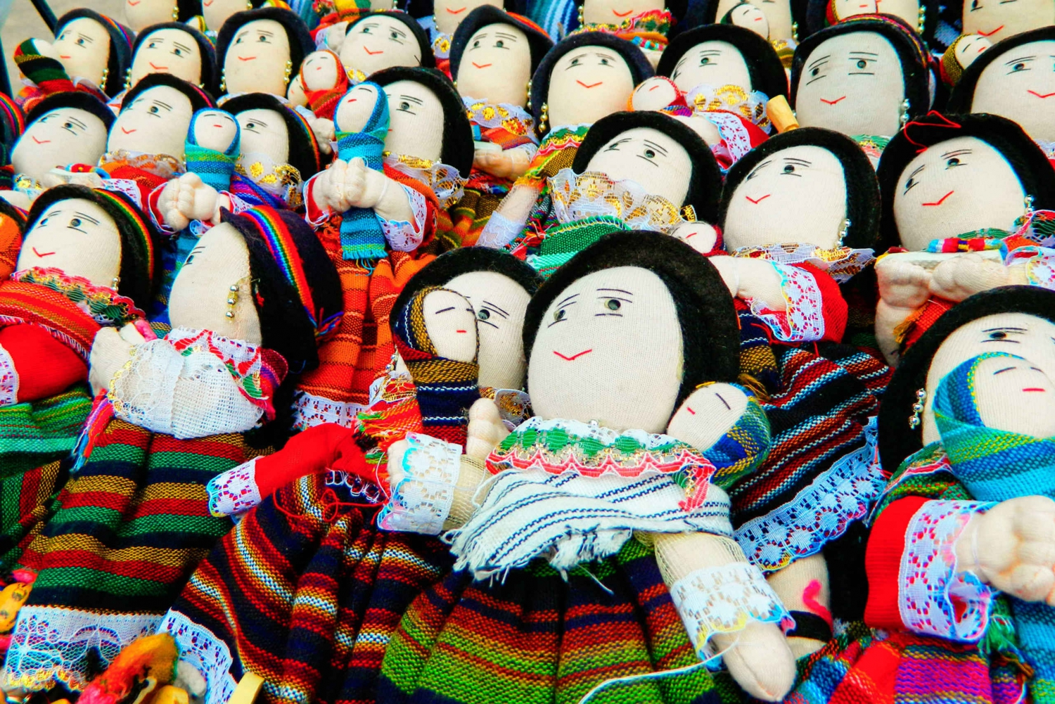 Otavalo and Imbabura Sightseeing Tour from Quito