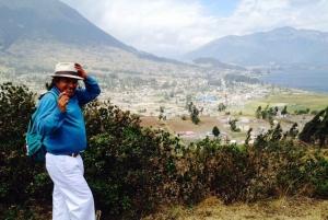 Otavalo: Private Tour from Quito