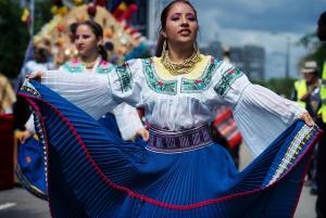 Otavalo Shared Day Tour