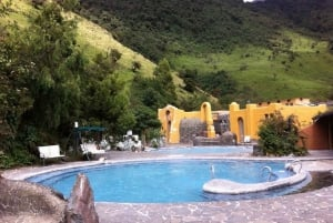 Papallacta: Private Tour from Quito