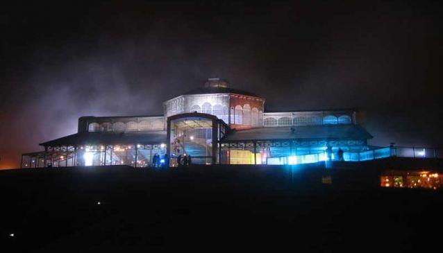 Parque y Centro Cultural Itchimbía