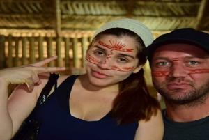 Puyo Jungle Full-Day Amazon Tour from Baños