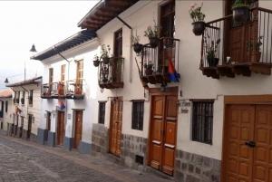 Quito City tour + Pululahua Crater