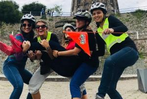 Quito: Cultural City Bike Tour