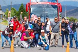 Quito: Full-Day Ciudad Mitad del Mundo Tour