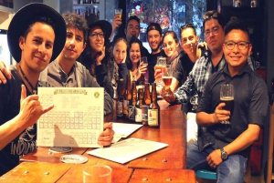 Quito: Middle of the World and Craft Beer Tour