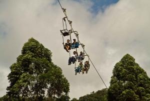 Quito: Private Mindo Cloud Forest Tour