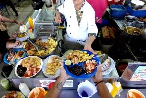 Quito: Street Food Essentials