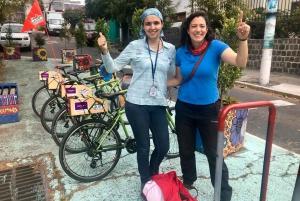 Quito: Urban Bike Tour