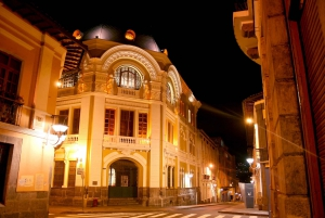 Quito Welcome Tour: Private Tour with a Local
