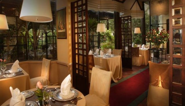 Restaurant Casa Alonso
