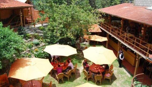Restaurant Corvel