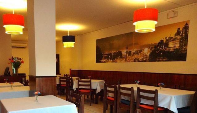 Restaurante San Pauli