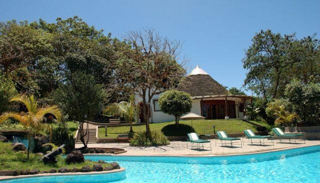 Royal Palm Resort Hotel
