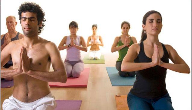 Sadhana YogaStudio