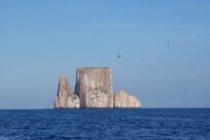 San Cristobal: 4-Day Galapagos Island Tour