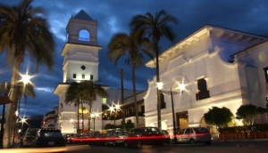 San Luis Shopping