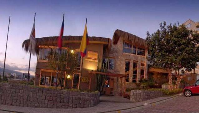 San Telmo Restaurant