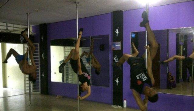 Shake Dance Center