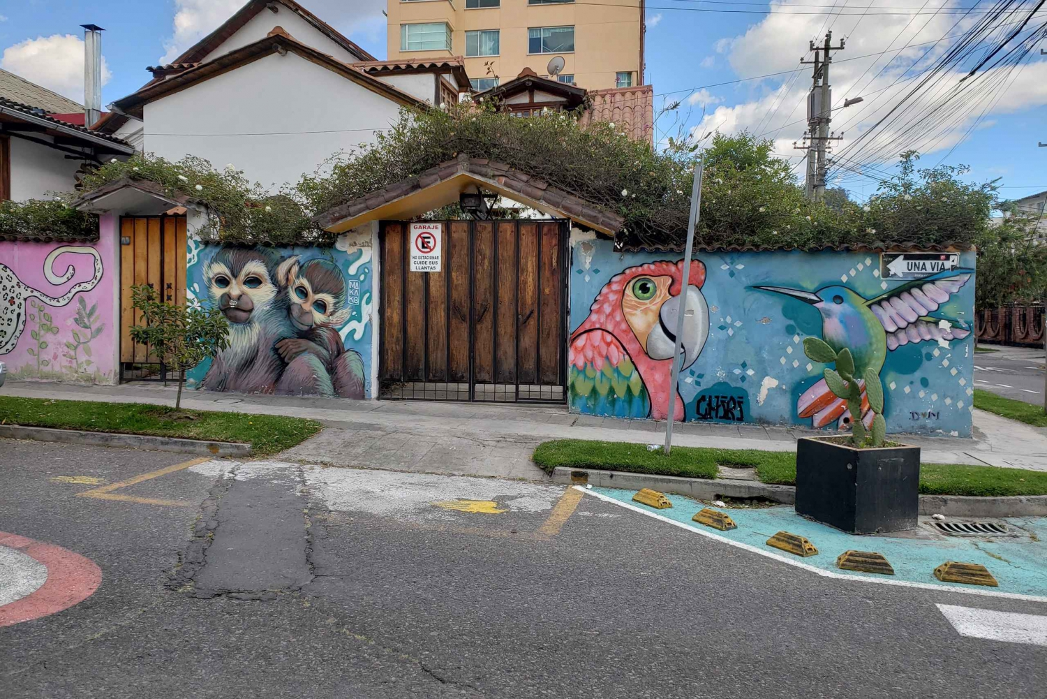 Street Food, Art and the Original Quito Craft Beer Tour