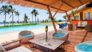 Tanusas Boutique Resort & Villas